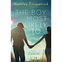 The Boy Most Likely to by Huntley Fitzpatrick (2016-06-09)