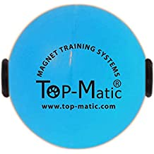 Top-Matic Technic Ball SOFT, Hundespielzeug, Magnet Trainings Ball für Hunde