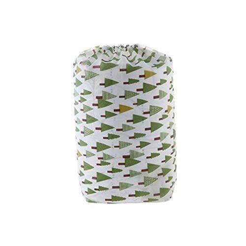 RZRCJ Kordelzug Feuchtigkeitsbeständige Kleidung Aufbewahrungstasche Kleiderschrank Kordelzug Organisieren Tasche Quilt Spielzeug Kleinigkeiten Aufbewahrungsorganisator (Color : 1, Size : 70x42cm) (Tasche Quilt)