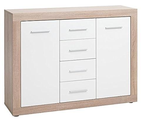 JYSK Sideboard FAVRBO 2 door