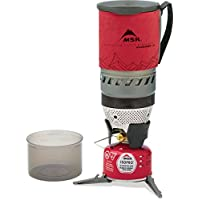 MSR campingkocher Outdoor-kocher windburner 1.0l Personal Stove System