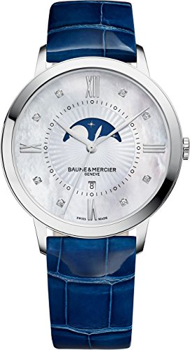 Baume e Mercier Classima Executives orologio al quarzo MOA10226