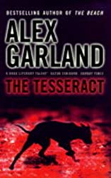 The Tesseract by Alex Garland (1998-09-03)