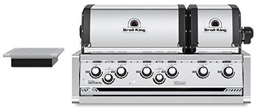 Broil King Imperial 690 XL PRO - Gasgrill thumbnail