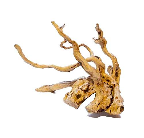 Velma Drift wood pulito misura 30/40 cm