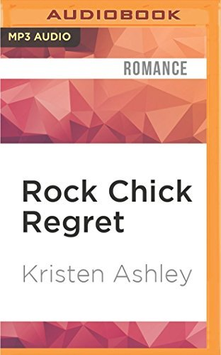 Rock Chick Regret by Kristen Ashley (2016-06-14)