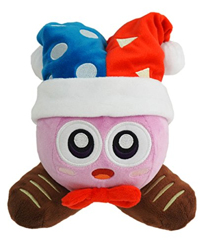Marx Boss - Kirby Super Star - Japan Import - 11cm 4.5""