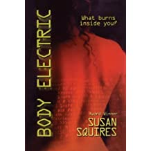 Body Electric by Susan Squires (2013-10-01)