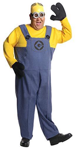 Rubie's Dave Minion Kostüm Gru Despicable Größe