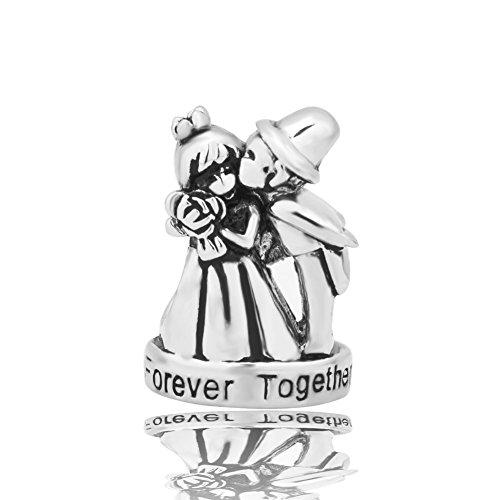 isajewelry-wedding-charm-bride-groom-love-forever-together-fit-pandora-charm-bracelets