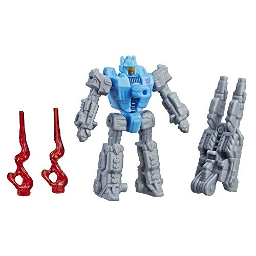 Transformers Toy Generations War for Cybertron: Siege Battle Masters Wfc-S17 Aimless Action Figure - Adults & Kids Ages 8 & Up, 1.5