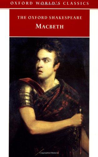 The Tragedy of Macbeth par William Shakespeare