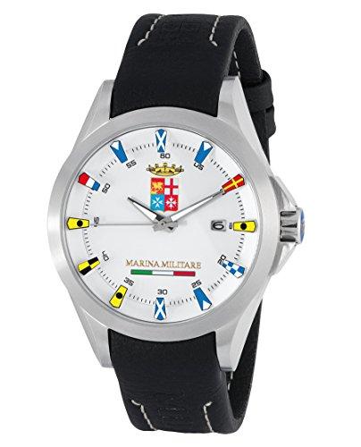 Marina militare rd2c1–orologio: nero