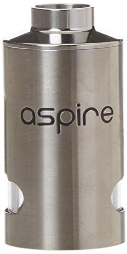 ASPIRE - TANK Acier NAUTILUS - Aspire-mini-Nautilus-tank-acier