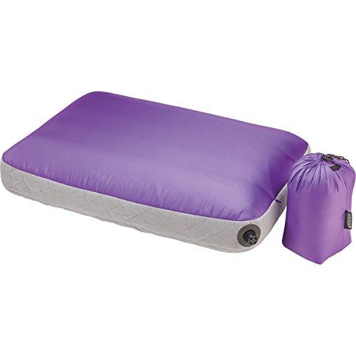 Cocoon Reisekissen Air Core Pillow Ultralight - 35x45cm (Tree Cocoon)