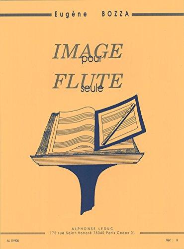 IMAGE FLUTE SEULE