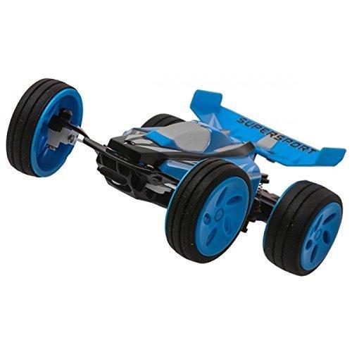 Top Race® Extreme High Speed Fernbedienung Auto, 2,4GHz, neuesten Design, schnellste Mini RC Ever (Farben variieren) - 3