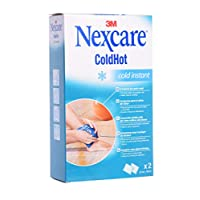 3M Nexcare Cold Double Instant Pain Relief Pack
