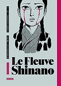 Le Fleuve Shinano - Intégrale par Hideo Okazaki