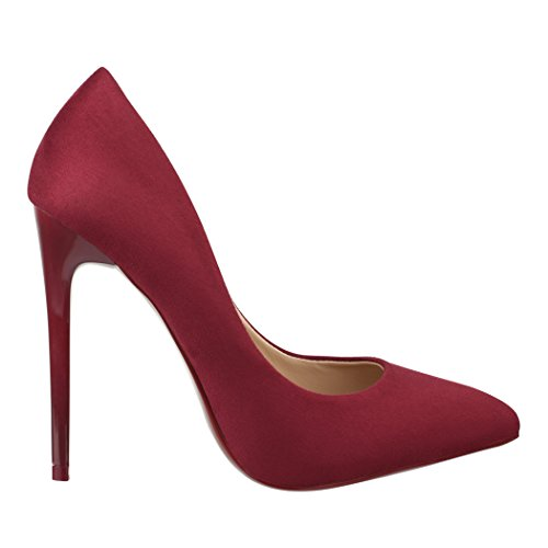 Elara - Con Cinturino Dietro La Caviglia Donna 5