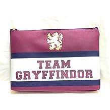 Harry Potter Equipo Gryffindor Grande Maquillaje/Bolsa de Aseo