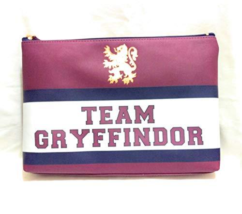 Harry Potter Equipo Gryffindor Grande Maquillaje / Bolsa de Aseo