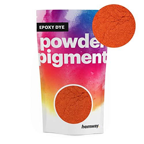 Hemway - Glitzer-Farbzusatz - Färbemittel für Epoxidharz & PU-Farbe - Metallic-Farben -