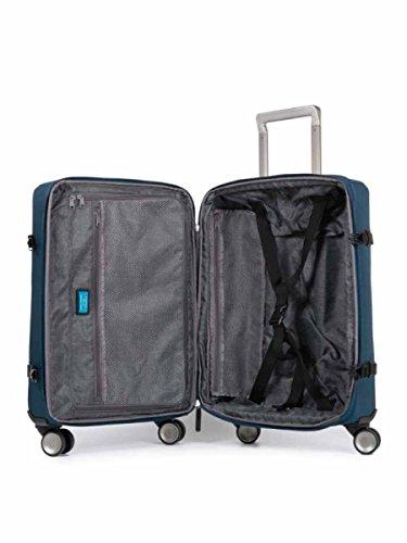 Piquadro Laptop-Trolley, Blu (blau) - BV3873M2/BLU Blu