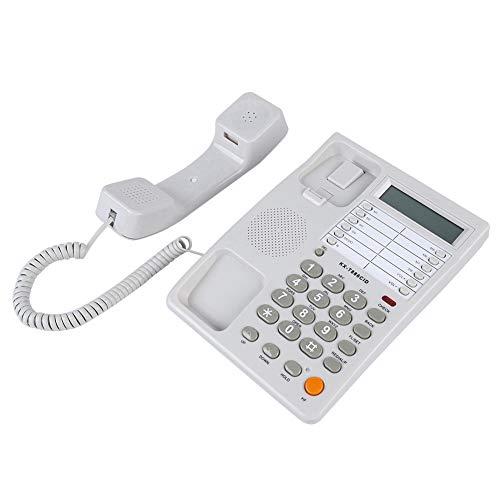Teléfono con Cable para Montaje en Pared