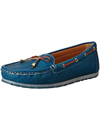 Carlton London CL by Women's Peyden Loafers and Moccasins