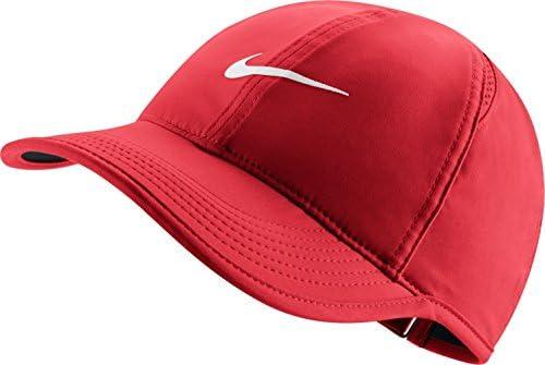 Nike Nike Nike U NK arobill fthrlt Berretto da Tennis, Donna, Donna, U Nk Arobill Fthrlt, Rosso (University rosso nero bianca) (Nero, Bianco) | Outlet Online Store  | Varietà Grande  0a0d9c