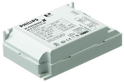 Philips elektronisches Vorschaltgerät EVG HF-P 122-18/22/24/26/30/40/42 Watt TC-TE TC-DE T5-C Lampen von Philips - Lampenhans.de