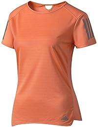 Ropa Naranja Deportivas es Amazon Camisetas Adidas Y Camisas q0wPgTa