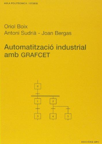 Automatització industrial amb GRAFCET (Aula Politècnica)