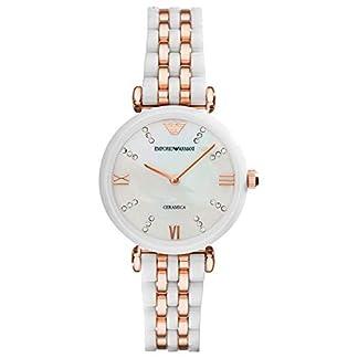 Emporio Armani AR1489 Reloj de Damas