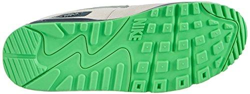 Nike - Air Max 90 Essential, Senakers a collo basso da uomo Beige