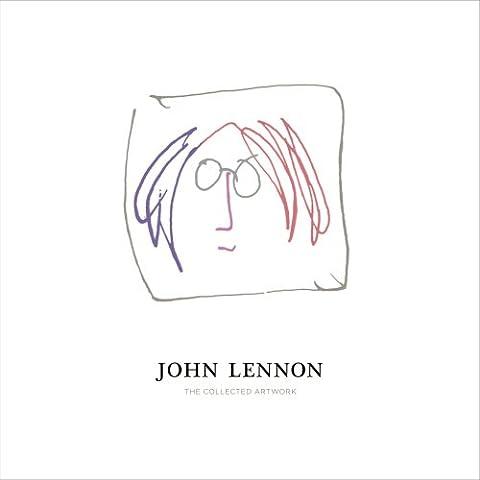John Lennon: The Collected Artwork