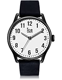Ice-Watch Time Herrenuhr Digital Quarz mit Lederarmband – 013041