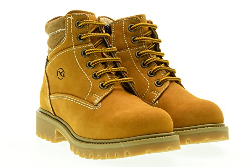 BLACK TEEN A634050M JARDINS boot / 612