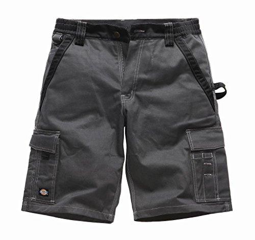 DICKIES Shorts Industry 300 Grey/Black