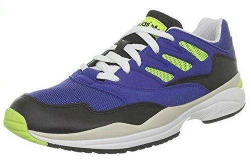 Adidas Trainers Mens Torsion Allegra X Blue 9 UK