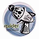Strider / Phazers On Stun