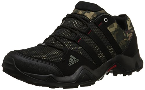 Adidas Performance Speed â??â??Trainer 2 W Calzature, nero / Metallic carbonio / bianco, 13 M Us Earth Green / Black / University Red