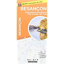 Besançon : 1/10 000