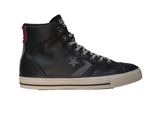 Converse All Star Sneakers Donna NERO Nero