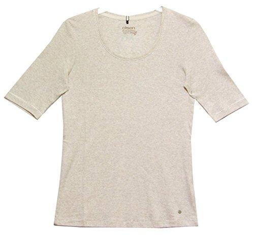 Olsen Beige sable en coton pour homme 11100127 Beige - Sand Beige