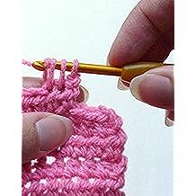 Crocheting: el ganchillo para principiantes: modelos del ganchillo libre: Todo lo que necesita saber