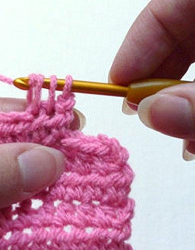 Crocheting: el ganchillo para principiantes: modelos del ganchillo libre: Todo lo que necesita saber por Dale Waller