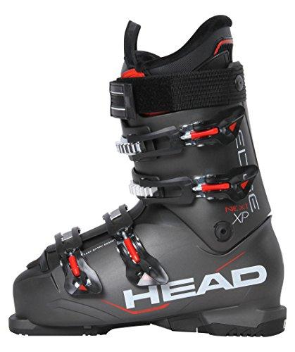 HEAD Herren Skischuhe Next Edge XP Anthrazit (201) 26,5
