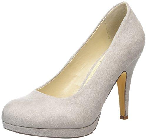 Another Pair of Shoes PamelaaE2 - Zapatos de tacón, color Gris, talla 39 EU